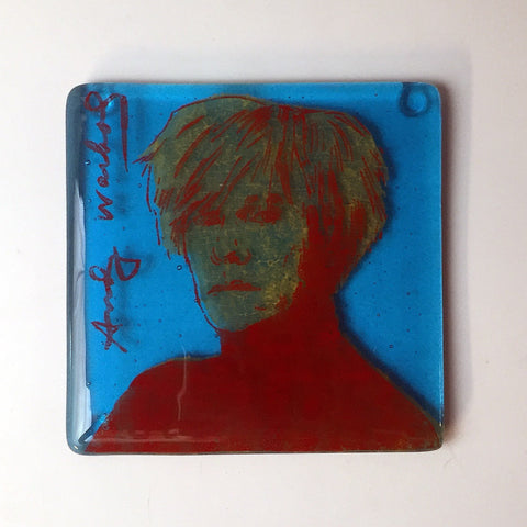 Andy Warhol Single Coaster