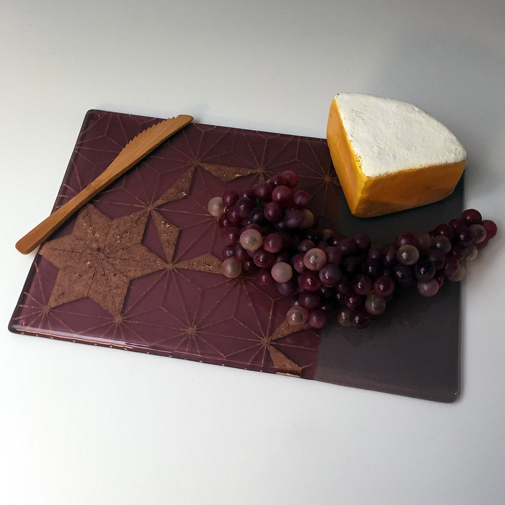 Asanoha Cheese Platter