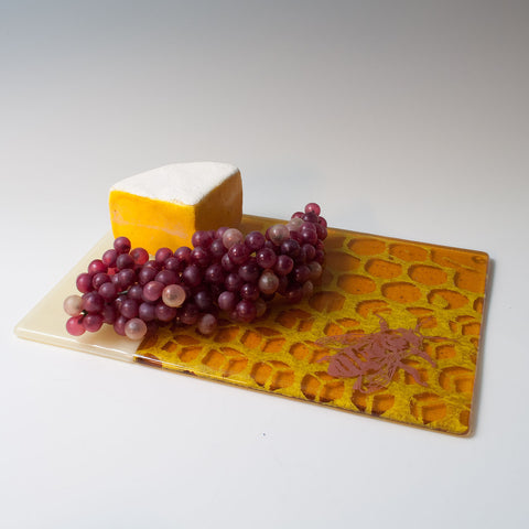 Honeybee Cheese Plate