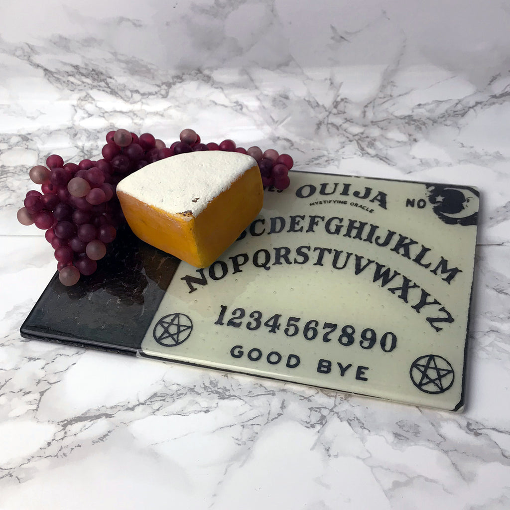 Witchy Cheese Plate