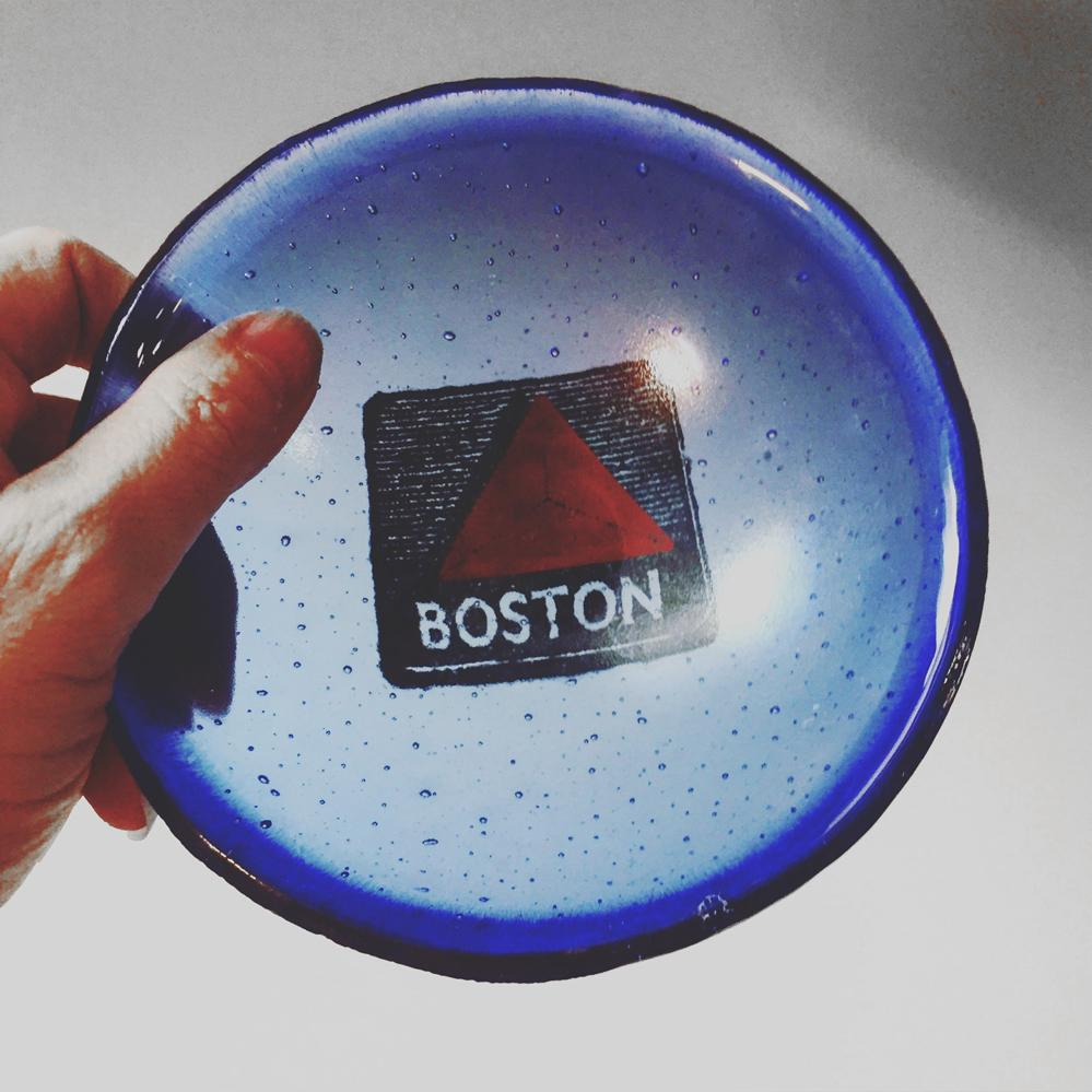Boston Citgo Small Bowl