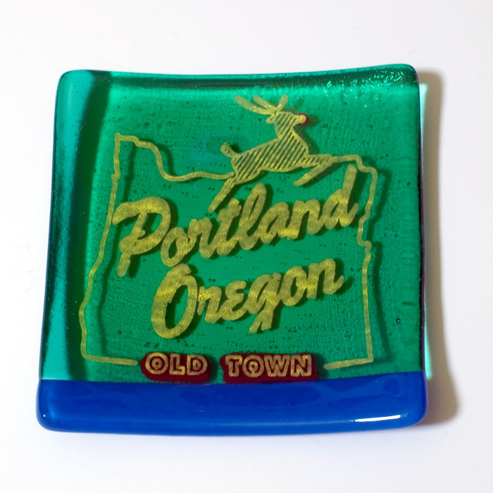 "Portland ""Old Town"" Catch-all"