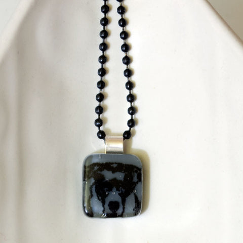 Bully Mini Necklace