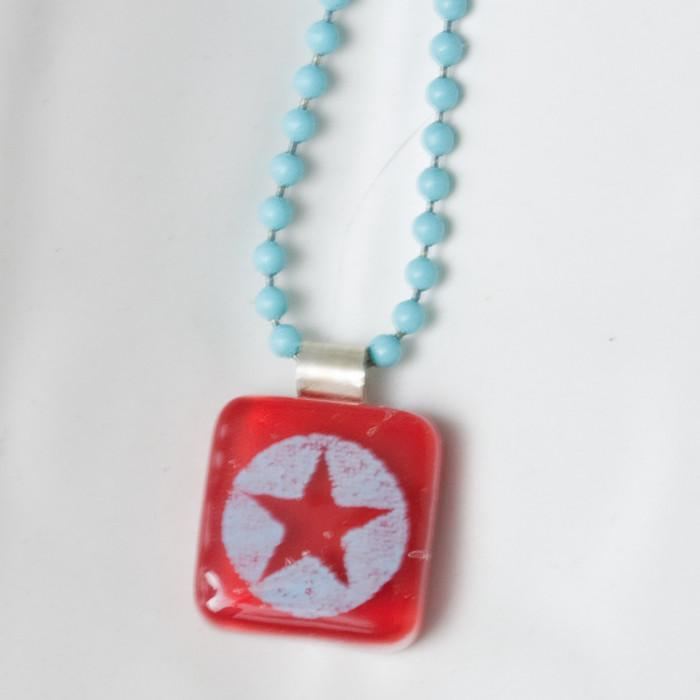 Star Mini Necklace