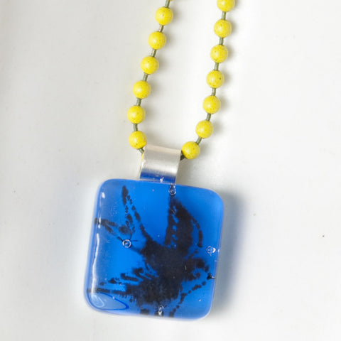 Swallow Mini Necklace