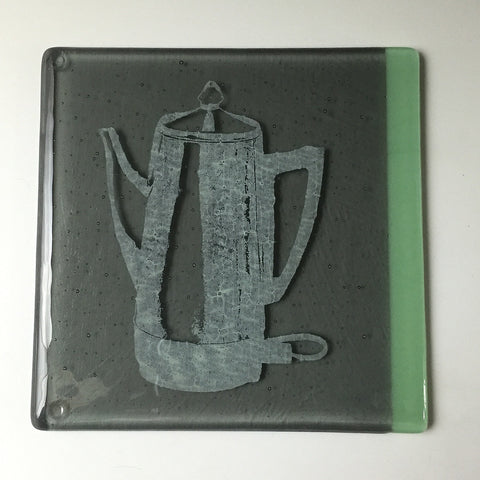 Coffee Percolator Trivet