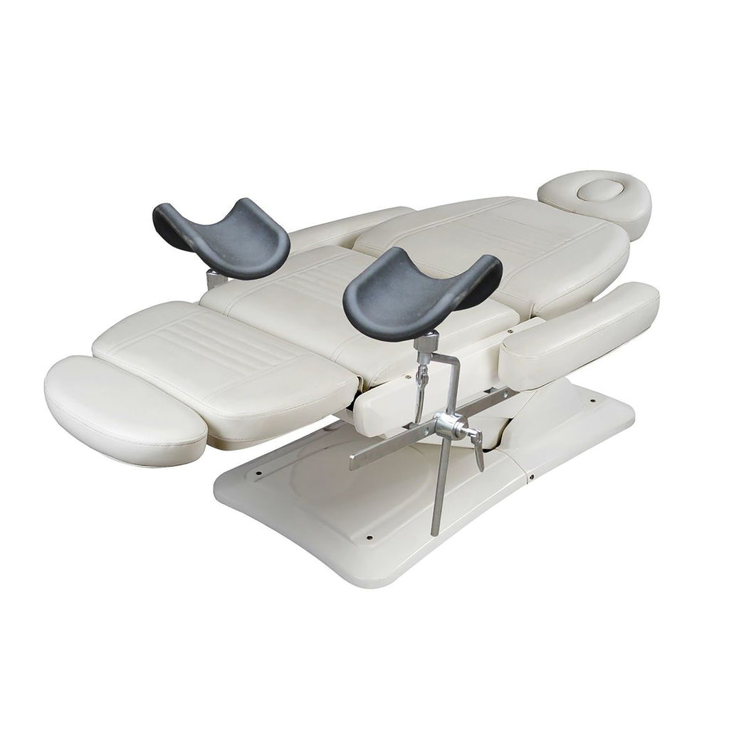 Med-Resource 619 Power Procedure Table with Stirrups