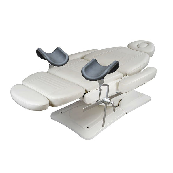 Med Resource 619 Power Procedure Table With Stirrups Med