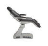 Med-Resource 646-ET Power Procedure Table with Swivel