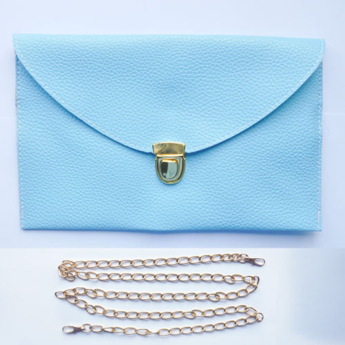 Personalized Clutch Bag
