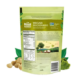 Wasabi & Soy Macadamias | Royal Hawaiian Orchards