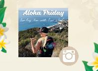 Share Aloha<br>With A Gift