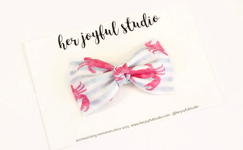 Crab - Brooke Bow - herjoyfulstudio
