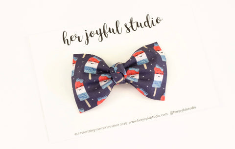 Happy Bomb Pop - Brooke Bow - herjoyfulstudio
