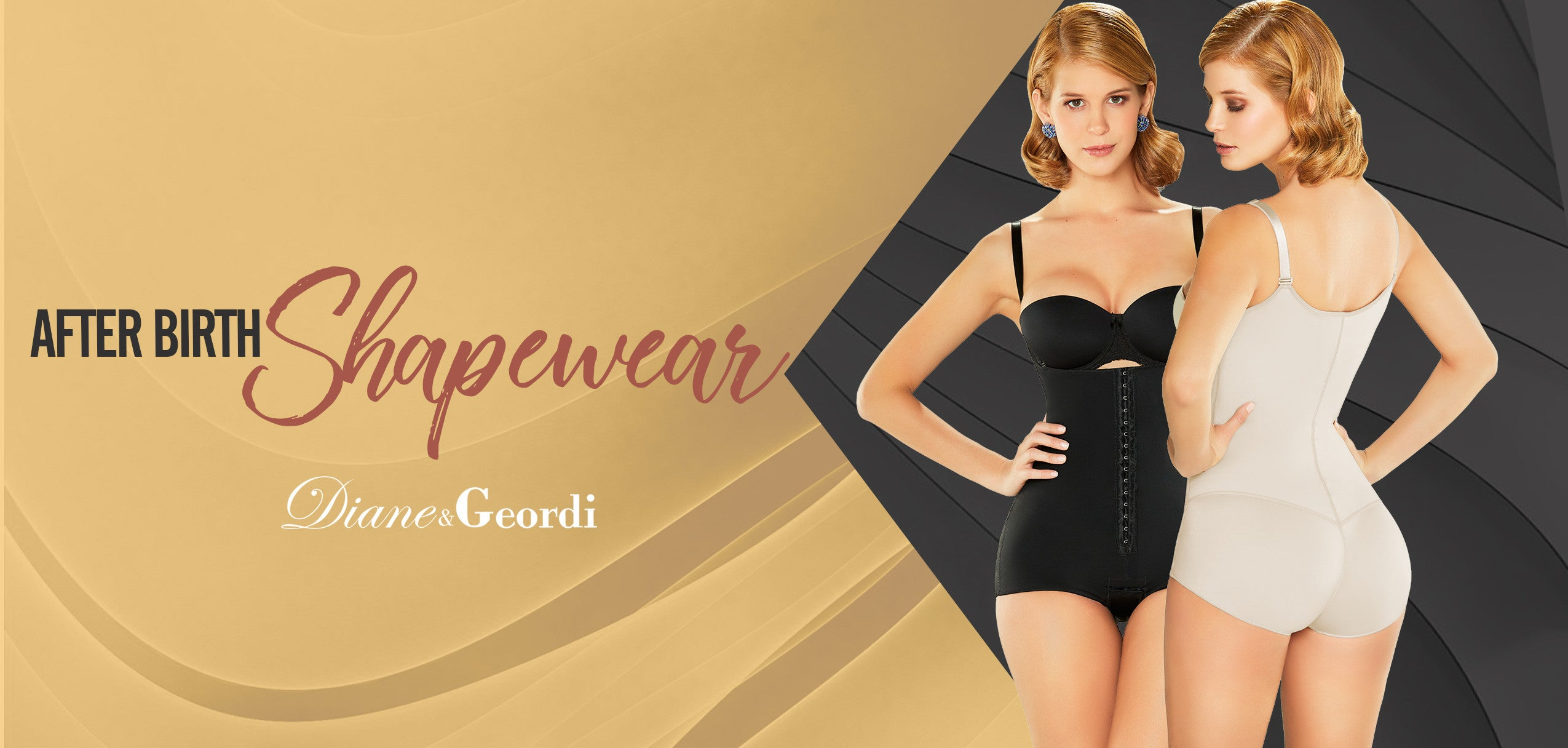 after birth shapewear