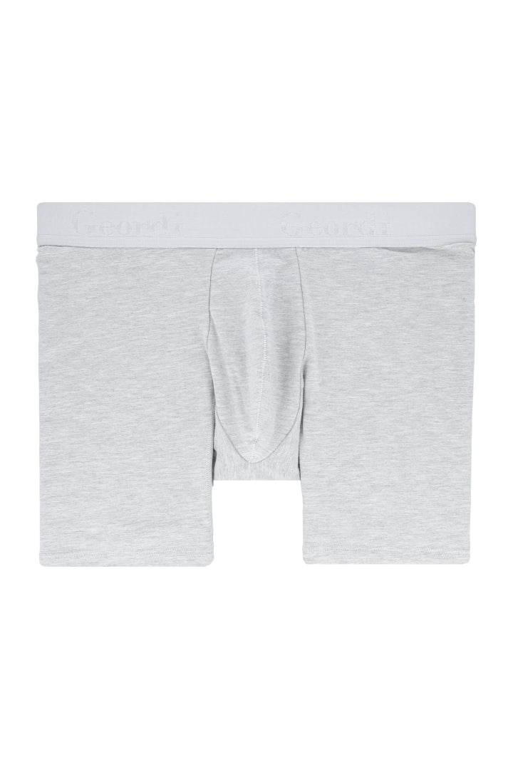 Long Boxer Briefs Made Of Polyester (GG03L0)