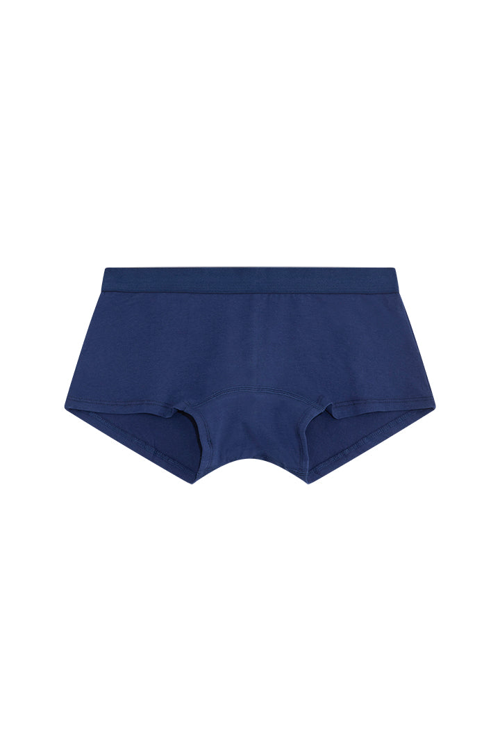 Panty Boxer Made Of Cotton (6089)