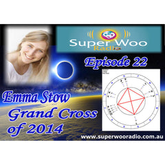 Super Woo Radio Episode 22: Grand Cross of 2014