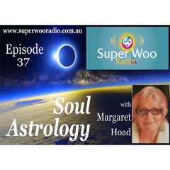 Super Woo Radio Episode 37: Margaret Hoad