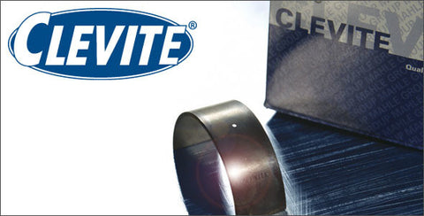 Clevite bearings and other products