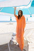 THE LONG MALIBU KAFTAN