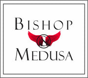Bishop and Medusa