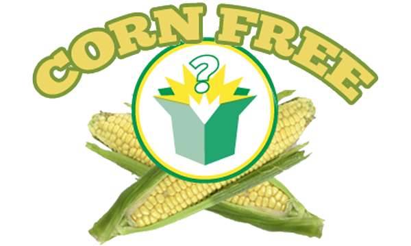 Healthy Surprise is going corn free!