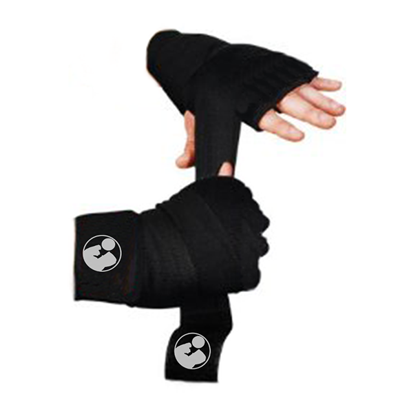 Shadowball Hybrid Gel Gloves