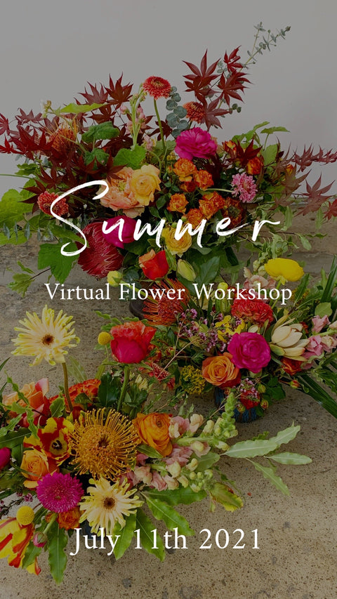 The Summer Virtual Workshop