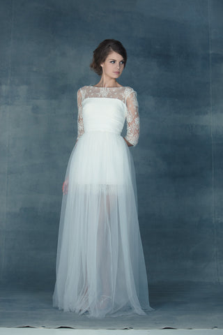 Enchant gown