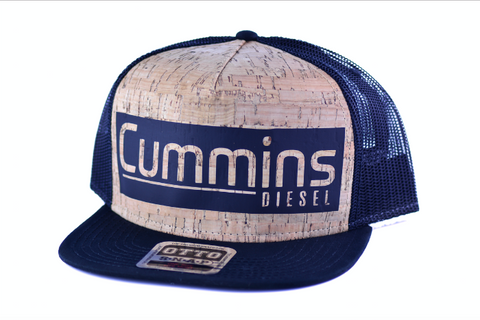 Cummins DIESEL Hat (7 colors)