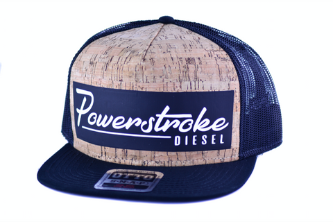 Powerstroke DIESEL Hat (7 colors)