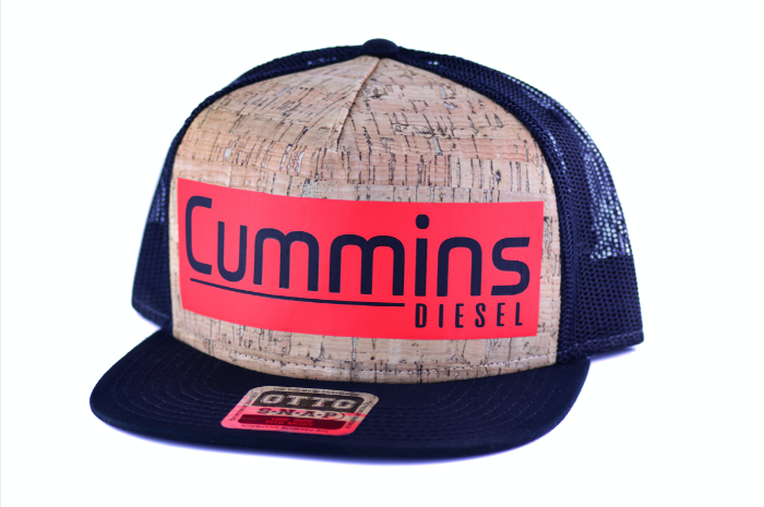 a7abb54ac5efe Cummins DIESEL Hat – Eightlugmafia