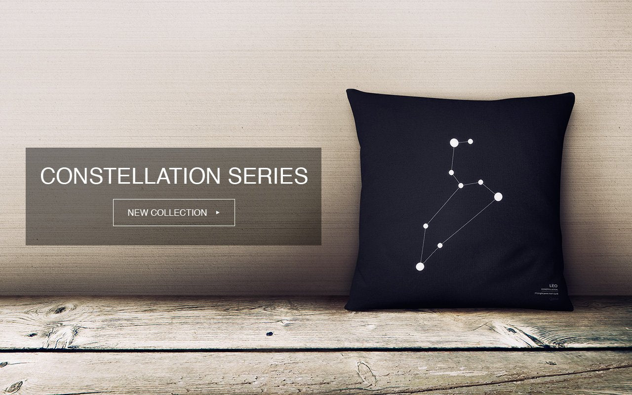 Solehab Constellation Series