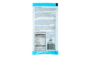 Activ Whey (Vanilla) - Single Serving Packets
