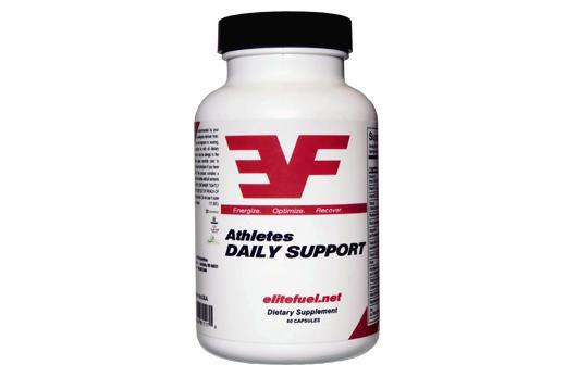 Athletes Daily Support