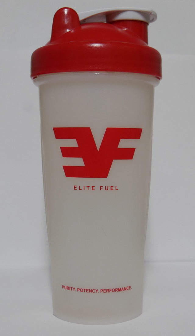 EF Blender Bottle