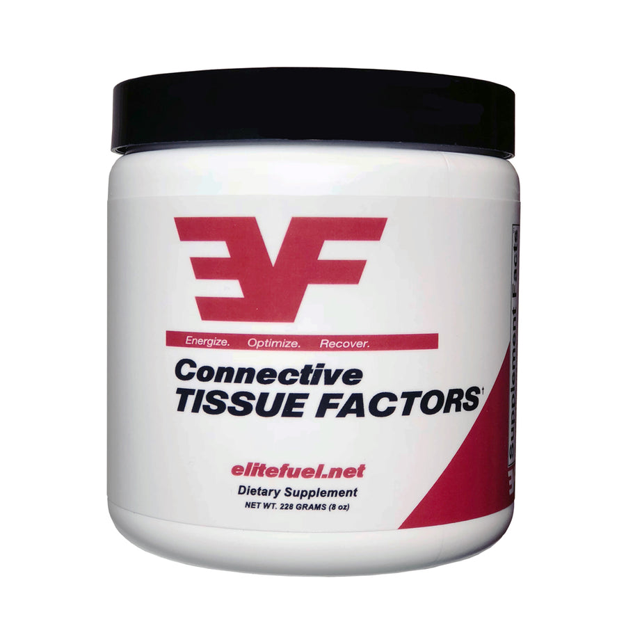 Connective Tissue Factors