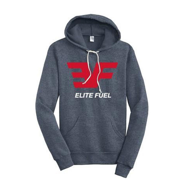 Elite Fuel Challenger Eco-Fleece Hoodie