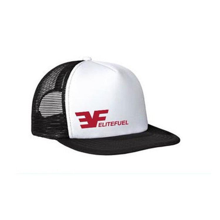 Elite Fuel Trucker Hat
