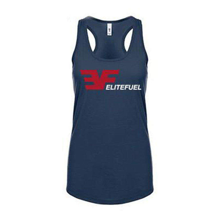 Ladies Next Level EF Tank