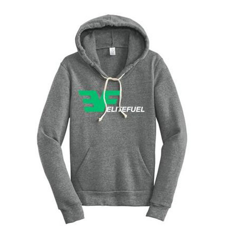 Elite Fuel Eco-Fleece Hoodie