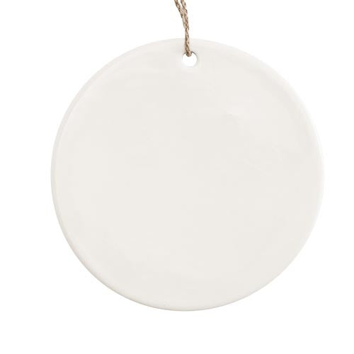 Porcelain board - White