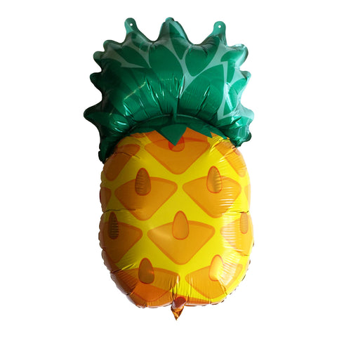 Sunnylife Foil Balloon - Pineapple