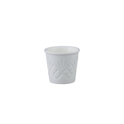 Hardware Lane Espresso Cup - White