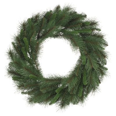 Wreath Pine Mixed Grn