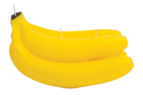 Sunnylife Banana Candle - Large