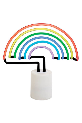 Sunnylife Rainbow Neon Light - Large