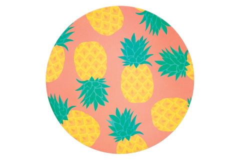 Sunnylife Eco Serving Platter - Pineapple