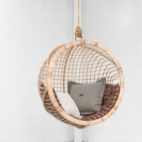 Folklaw Bandits Lotus Hanging Chair